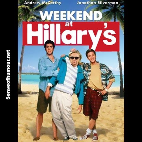 hillary-weekend