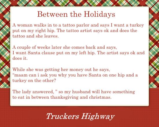 between-holidays